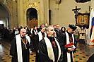 Příchod liturgů