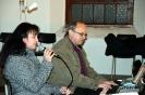 Uctění památky zesnulých - fotoreportáž, 4.11.12 NO Duchcov