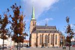 Katedrála sv. Bartoloměje, Plzeň