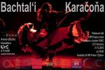 Bachtali Karačoňa plakát