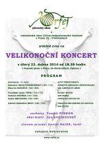140422 pozvánka koncert Orfej Praha Vinohrady obr mail