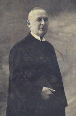 Druhý patriarcha CČSH G. A. Procházka v roce 1932 zdroj APD CČSH