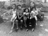 Erika s dětmi 2