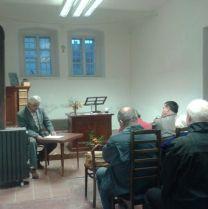 přednáška - U.Janovice