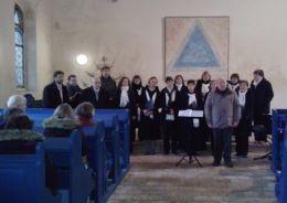 koncert v UJ Christi
